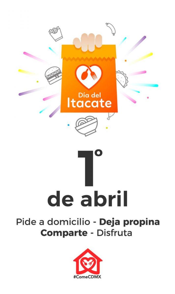 día del itacate