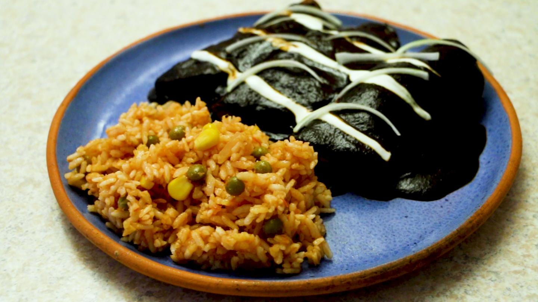preparar arroz