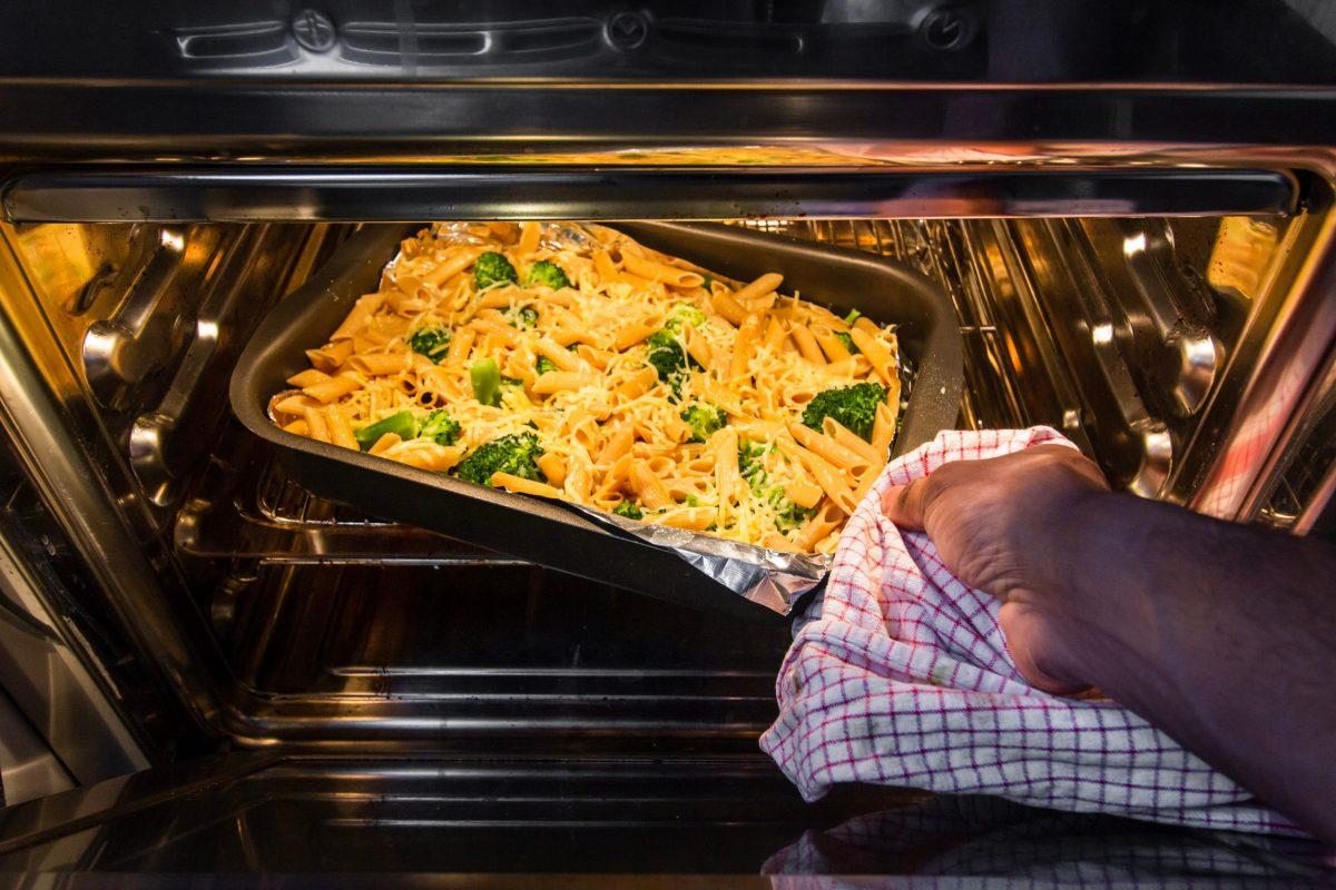 aprende a usar el horno de la estufa horno para principiantes