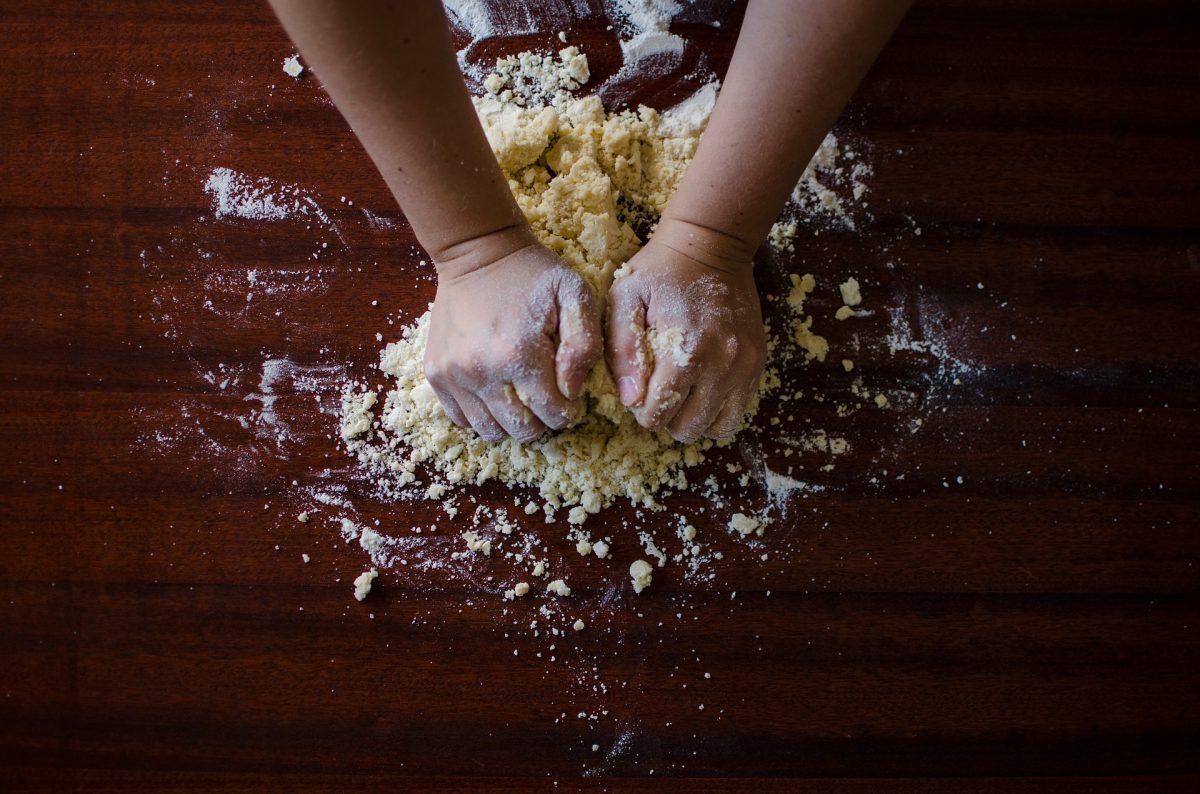 cocinar reducir el estrés y ansiedad