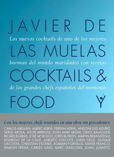 libros de mixología