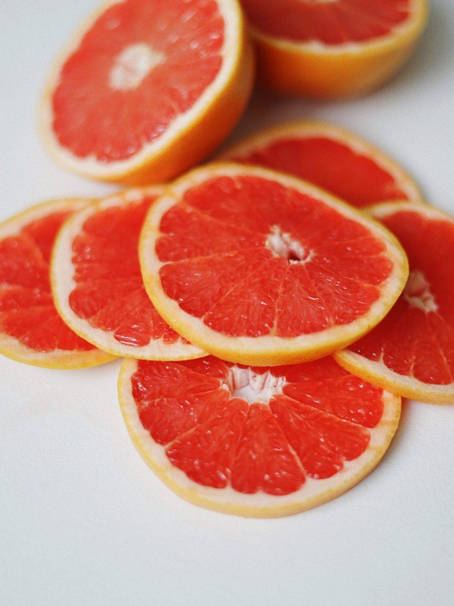 frutas con más nutrientes y beneficios
