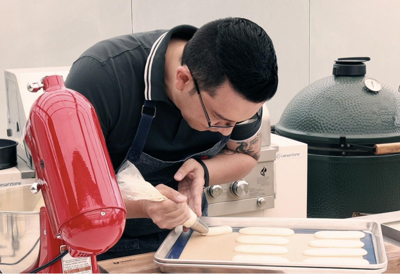 Chef José Ramón Castillo consejos principiantes