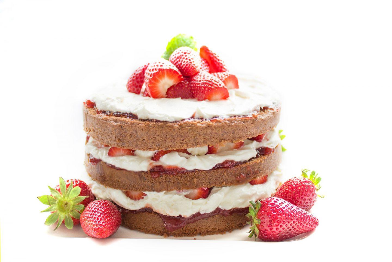 pan de pastel