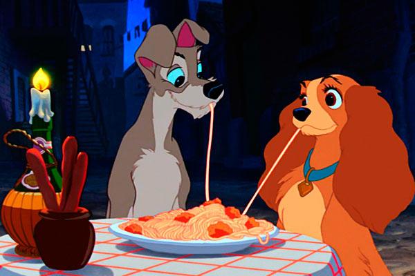 cocinando con Disney Pixar