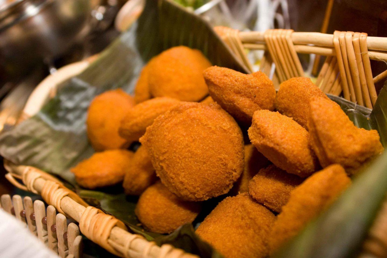 comida de brasil