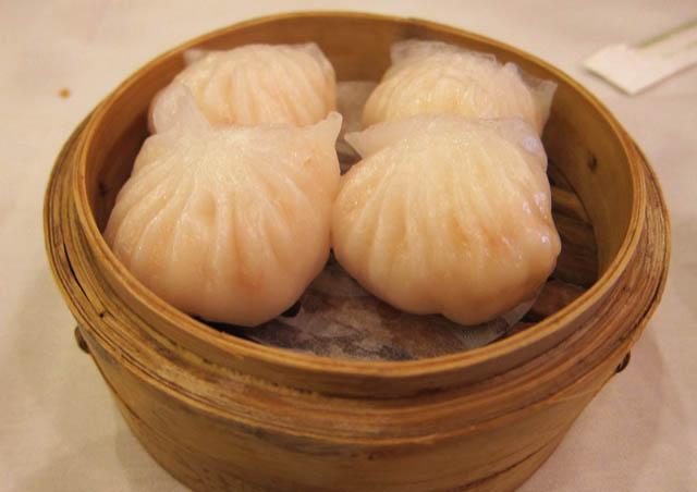 dumplings har gow