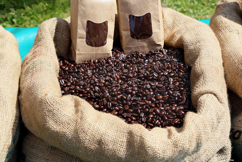 empaque de café