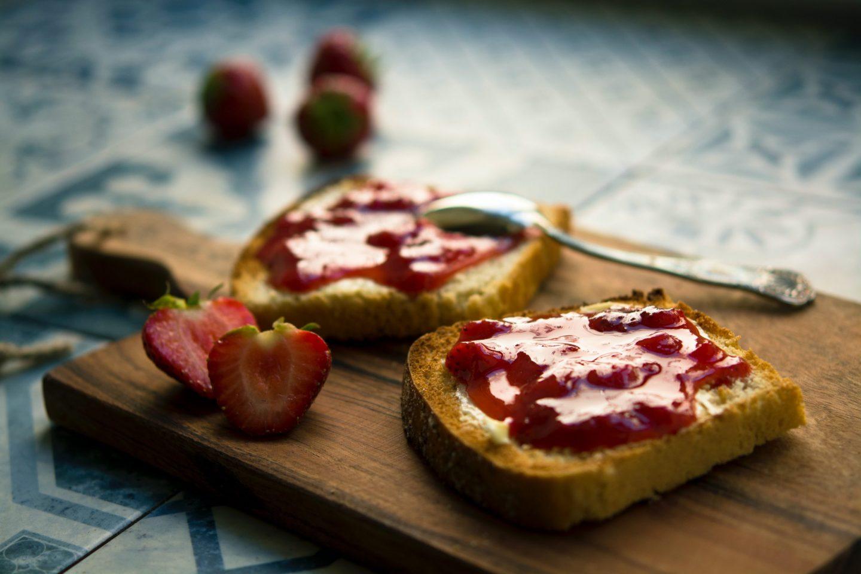 fruta congelada usos