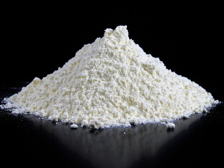 tipos de harinas