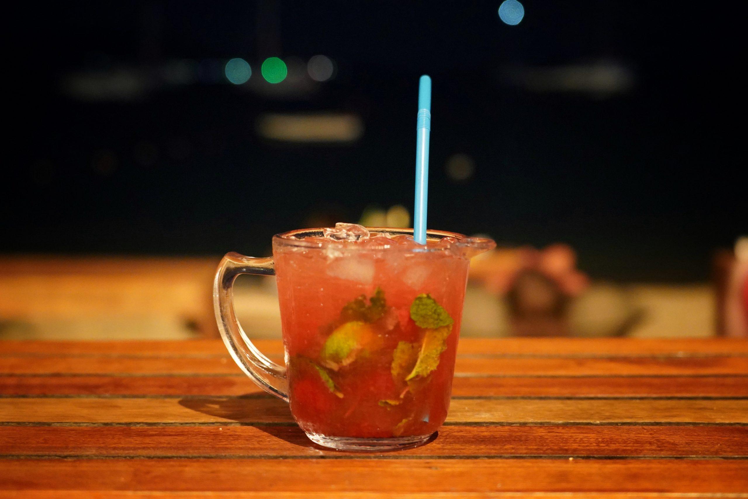 cocteles de verano