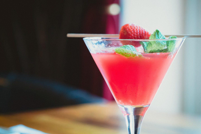 bebidas sin alcohol ni azúcar