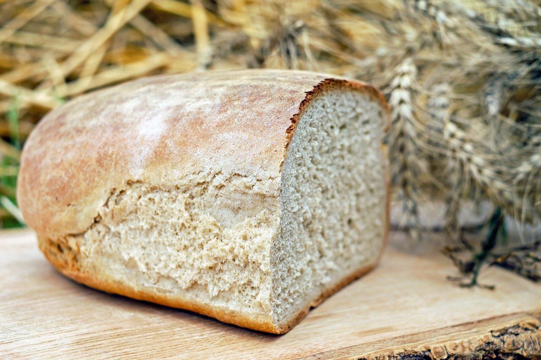 congelar pan descongelar