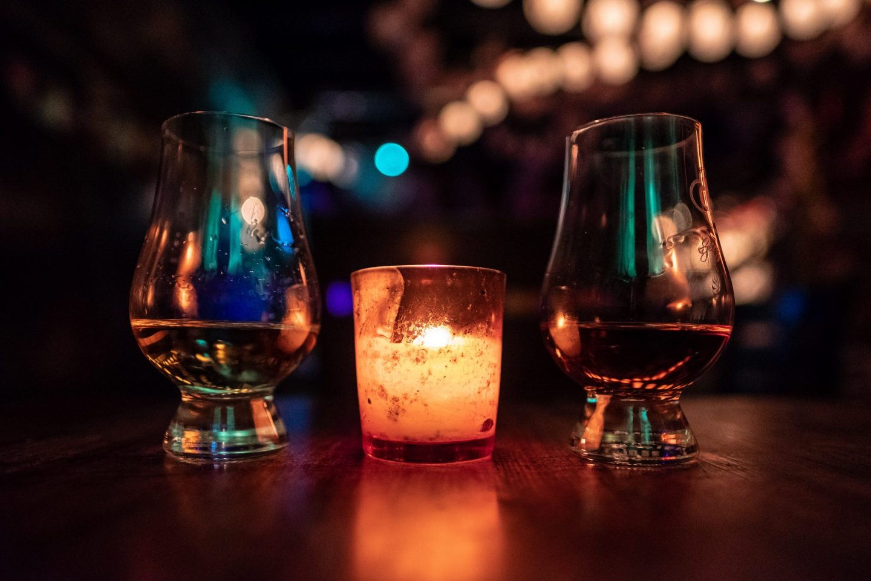 whisky falso