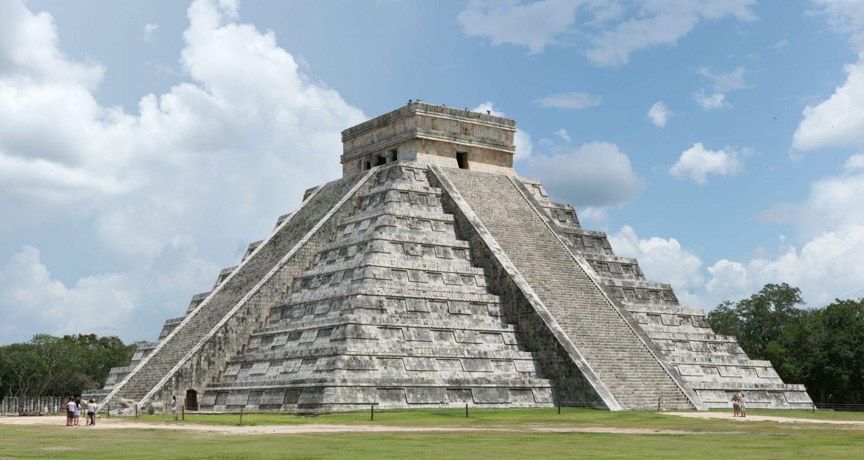 mayas alimentación platillos ingredientes