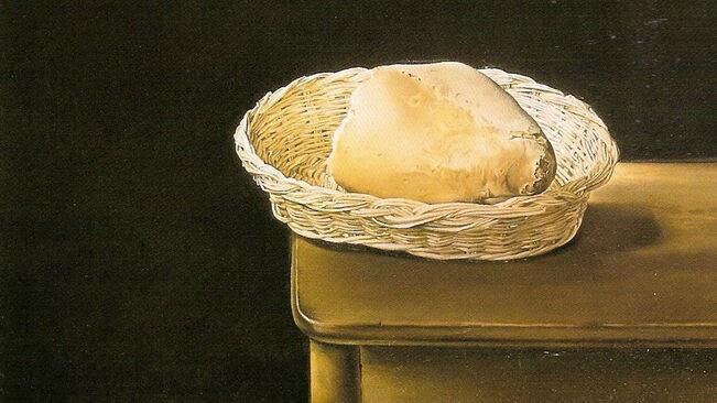 arte y comida