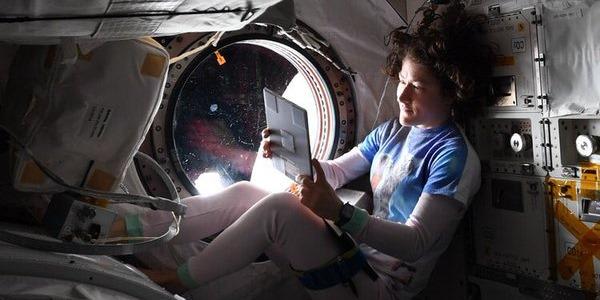 que comen los astronautas en el espacio