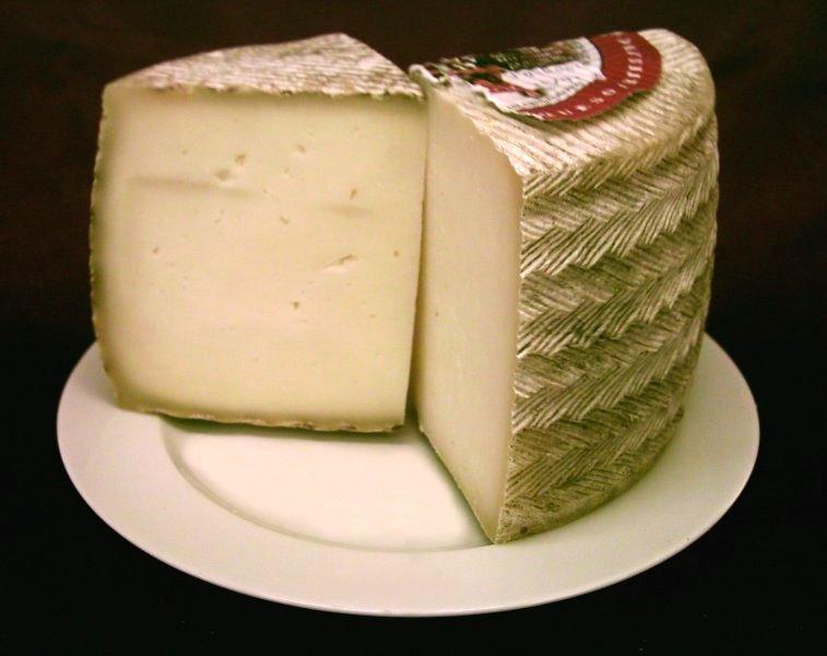 queso manchego original