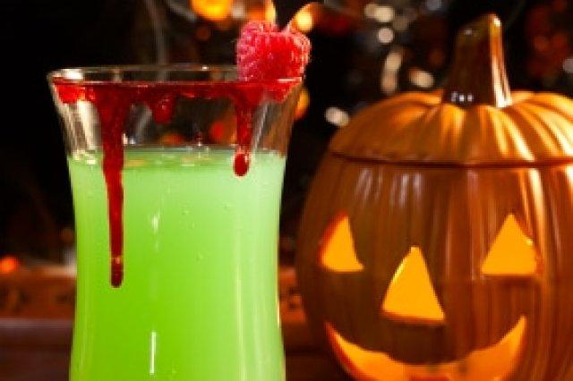 cocteles halloween