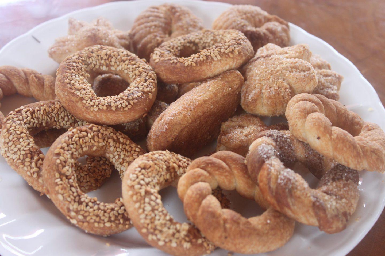 pan coleto, comer en san cristóbal