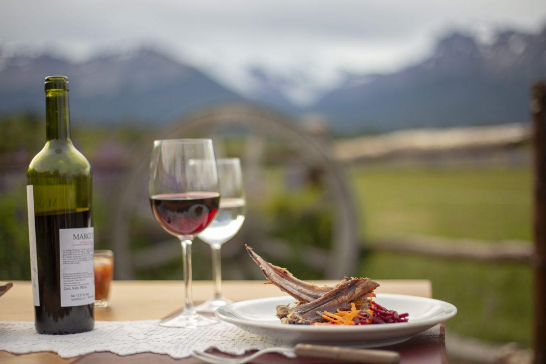 vinos argentina ruta