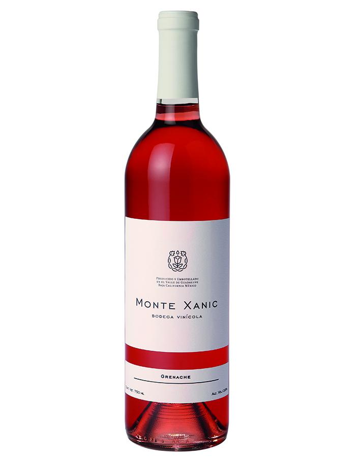 Monte Xanic Grenache rosado