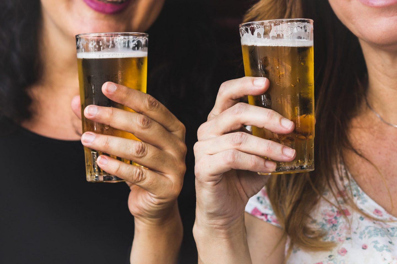 mujeres cerveceras industria cerveza