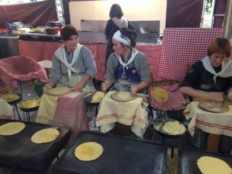talo tortillas en el mundo
