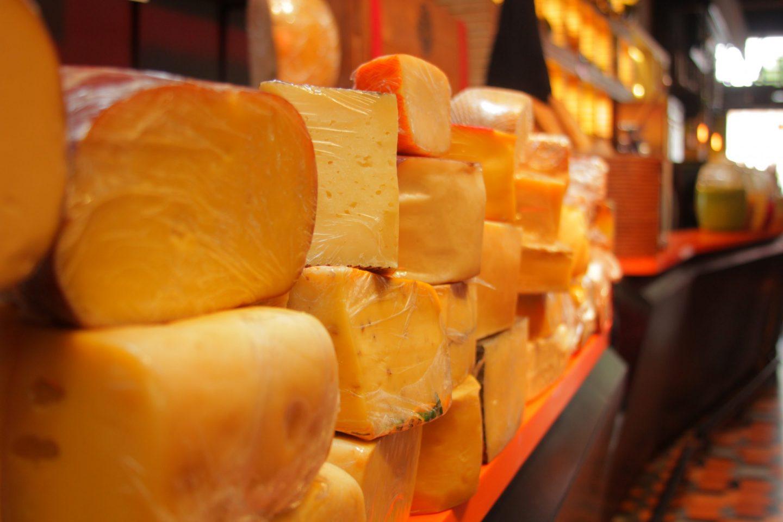 queso quesos mexicanos