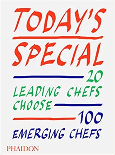 chefs emergentes