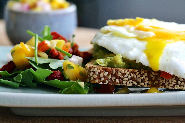 desayunos fáciles y rápidos