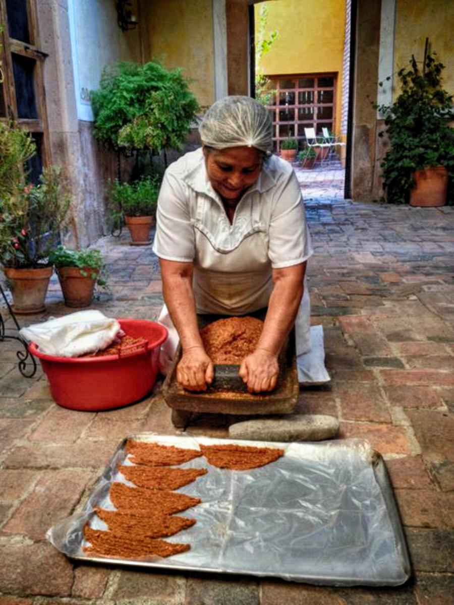 pacholas cocina hacendaria