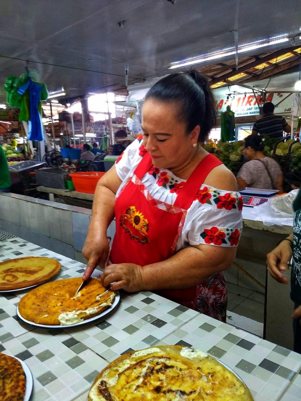 Tortillas La Güera