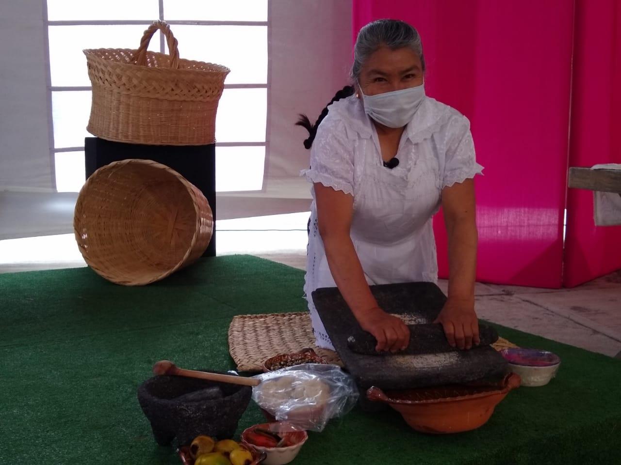 Cocineras tradicionales y escritoras